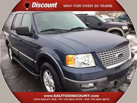 2006 Ford Expedition for sale at eAutoDiscount in Buffalo NY