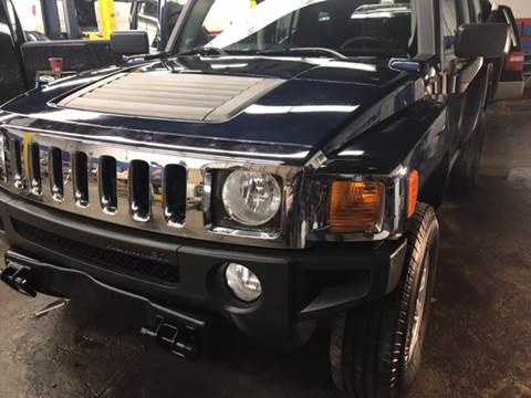 2008 HUMMER H3 for sale at eAutoDiscount in Buffalo NY