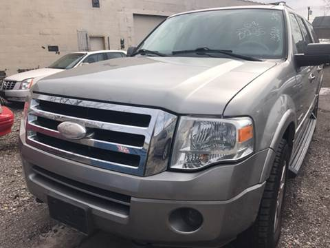 2008 Ford Expedition EL for sale at eAutoDiscount in Buffalo NY