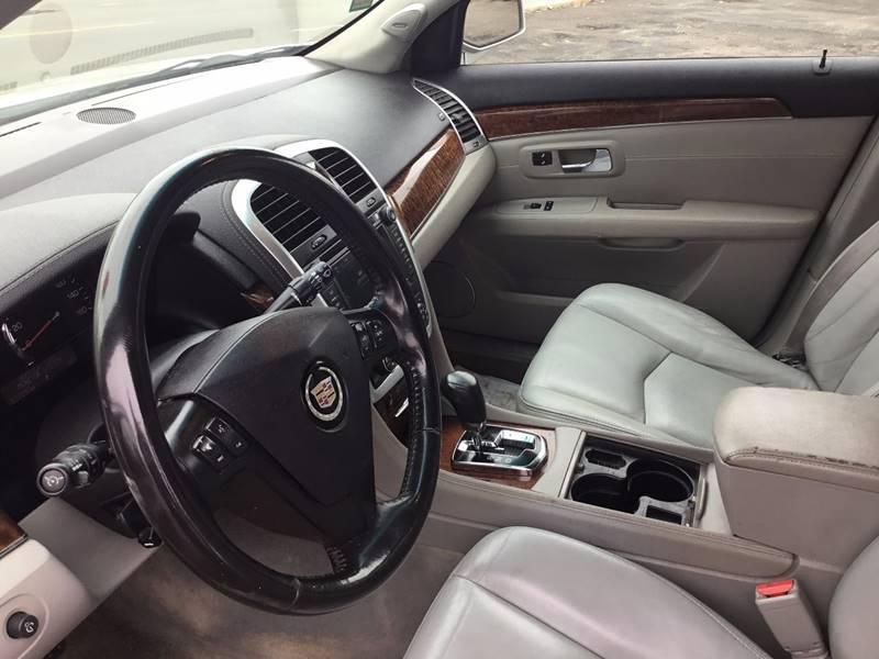 2007 Cadillac SRX for sale at eAutoDiscount in Buffalo NY