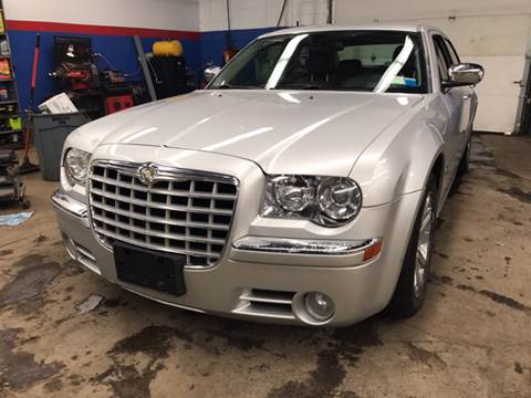 2005 Chrysler 300 for sale at eAutoDiscount in Buffalo NY