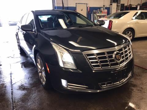 2013 Cadillac XTS for sale at eAutoDiscount in Buffalo NY