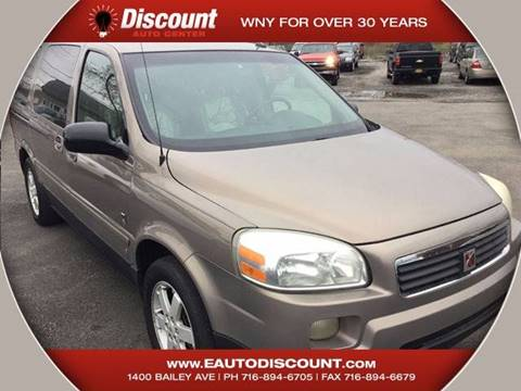 2006 Saturn Relay for sale at eAutoDiscount in Buffalo NY