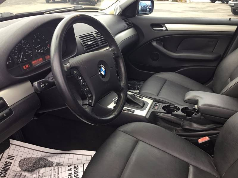 2003 BMW 3 Series for sale at eAutoDiscount in Buffalo NY