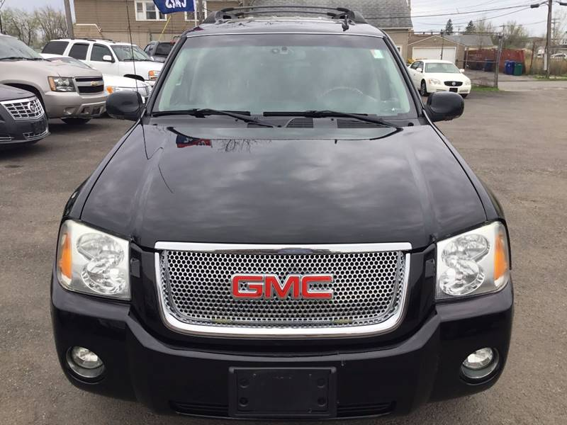 2006 GMC Envoy XL for sale at eAutoDiscount in Buffalo NY