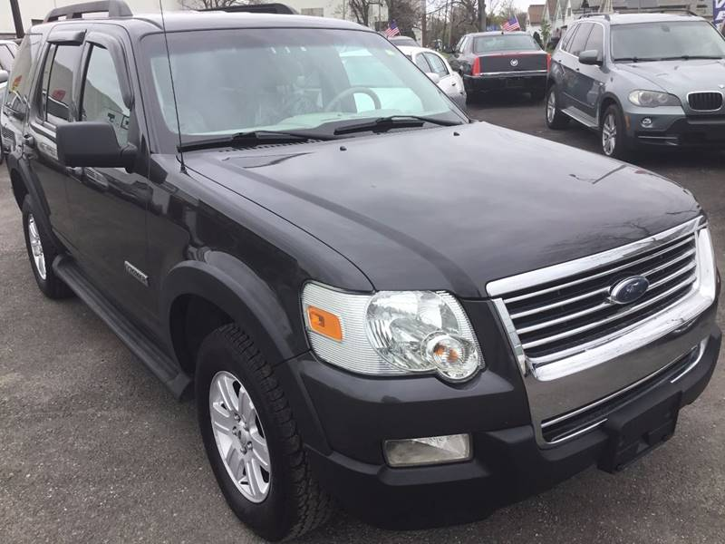 2007 Ford Explorer for sale at eAutoDiscount in Buffalo NY