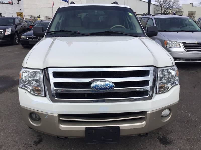 2008 Ford Expedition for sale at eAutoDiscount in Buffalo NY