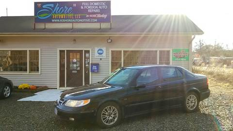 2005 Saab 9-5 for sale in North Branford, CT