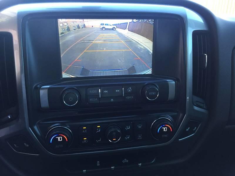 2015 Chevrolet Silverado 1500 for sale at Dallas Auto Lounge in Arlington TX