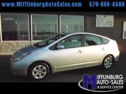 2007 Toyota Prius for sale in Mifflinburg, PA
