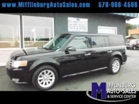 2009 Ford Flex for sale in Mifflinburg, PA