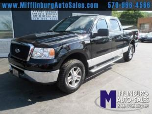 2008 Ford F-150 for sale in Mifflinburg, PA