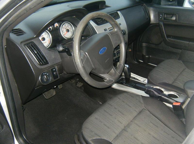 2011 Ford Focus Se In Los Angeles Ca Starline Motors Inc