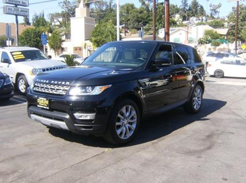 land rover for sale in los angeles ca. Black Bedroom Furniture Sets. Home Design Ideas