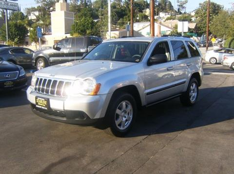 jeep grand cherokee for sale in los angeles ca. Black Bedroom Furniture Sets. Home Design Ideas