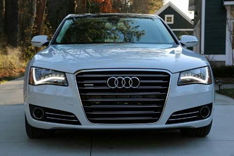 Audi For Sale In New London CT Carsforsalecom - Audi new london