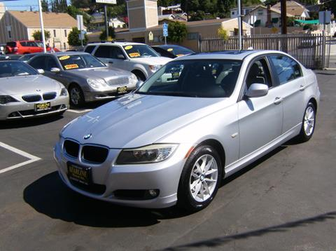 2010 BMW 3 Series for sale in Los Angeles, CA