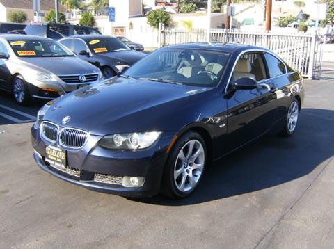 2007 Bmw 3 Series For Sale In Los Angeles Ca