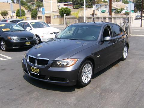 2007 BMW 3 Series for sale in Los Angeles, CA
