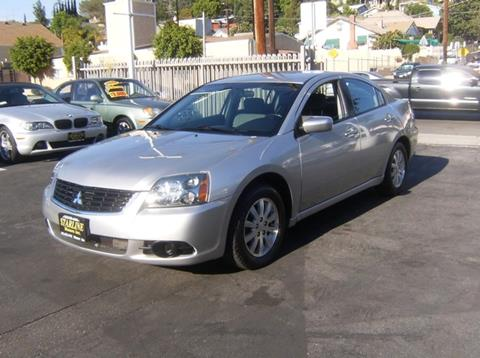 Used mitsubishi galant for sale in los angeles ca for Mitsubishi motors credit of america inc