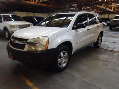 2005 Chevrolet Equinox for sale at My Choice Auto Auction in Long Beach CA