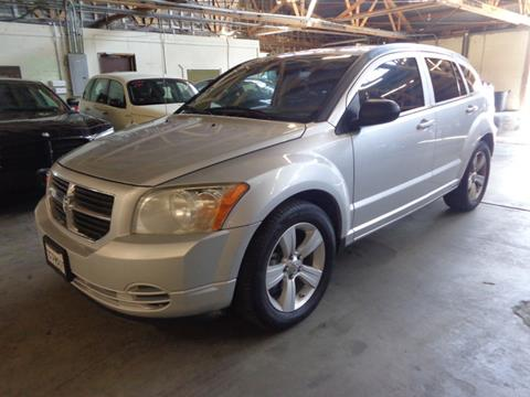 2010 Dodge Caliber for sale in Long Beach, CA