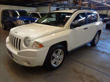 2007 Jeep Compass for sale in Long Beach, CA