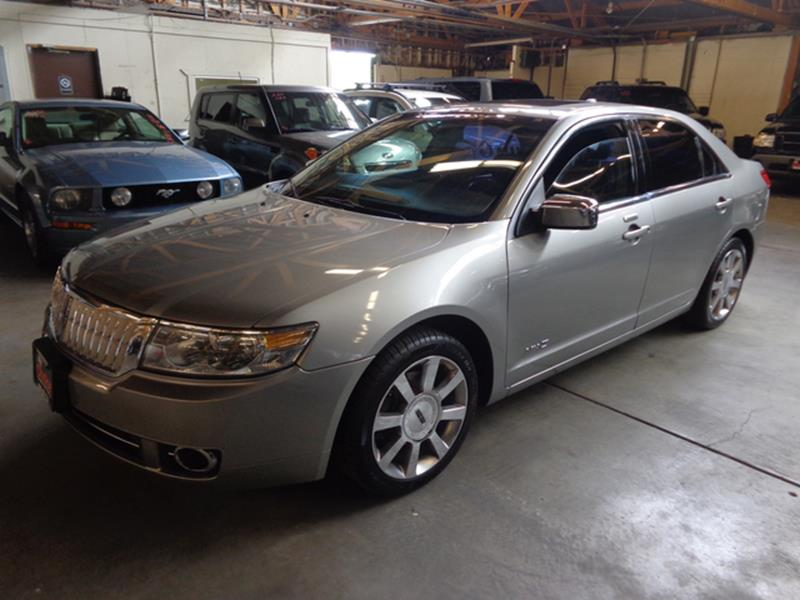 2008 Lincoln Mkz In Long Beach Ca My Choice Auto Auction