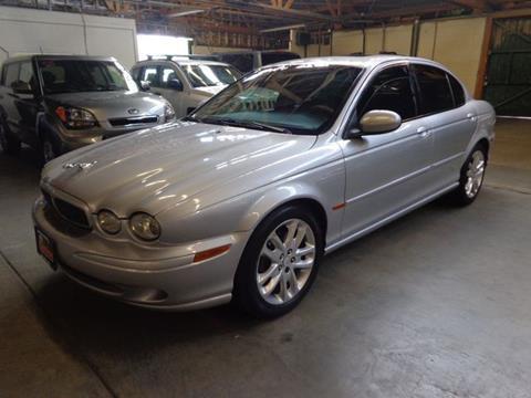 2002 Jaguar X-Type for sale in Long Beach, CA