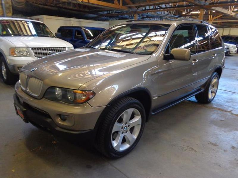 2005 Bmw X5 In Long Beach Ca My Choice Auto Auction