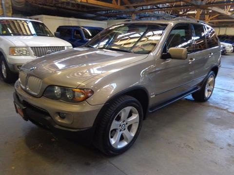 2005 BMW X5 for sale at My Choice Auto Auction in Long Beach CA