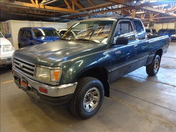 1995 Toyota T100 for sale in Long Beach, CA