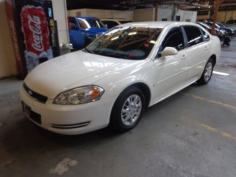 2009 Chevrolet Impala for sale at My Choice Auto Auction in Long Beach CA