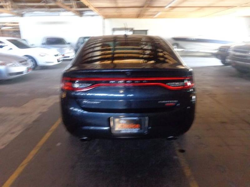 2013 Dodge Dart for sale at My Choice Auto Auction in Long Beach CA