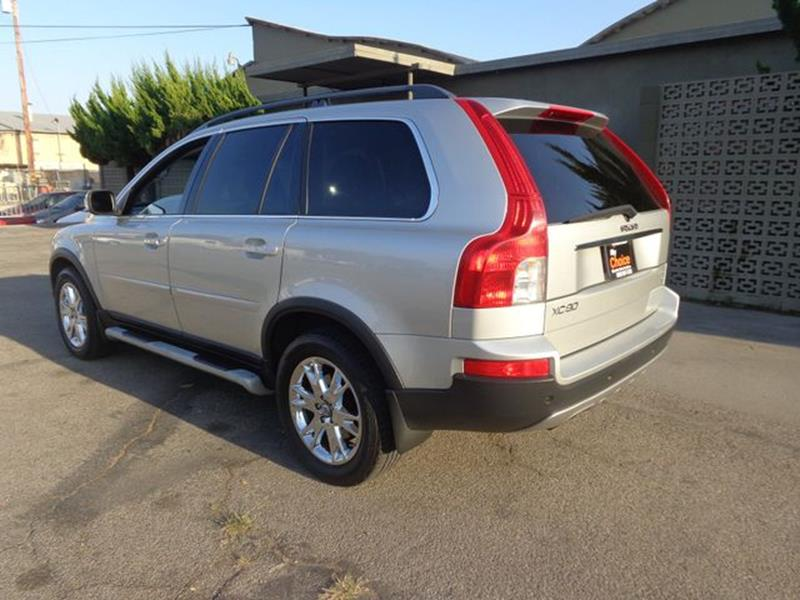 2008 Volvo XC90 for sale at My Choice Auto Auction in Long Beach CA