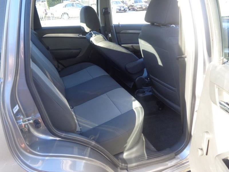 2009 Pontiac G3 for sale at My Choice Auto Auction in Long Beach CA