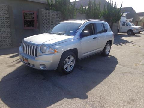 2008 Jeep Compass for sale in Long Beach, CA