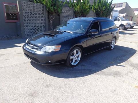 2006 Subaru Legacy for sale in Long Beach, CA