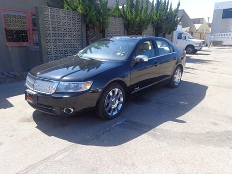 2008 Lincoln MKZ for sale in Long Beach, CA