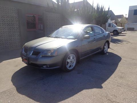 2006 Mitsubishi Galant for sale in Long Beach, CA