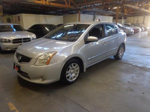 2010 Nissan Sentra for sale in Long Beach, CA
