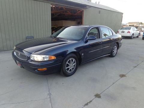 2002 Buick LeSabre for sale in Long Beach, CA