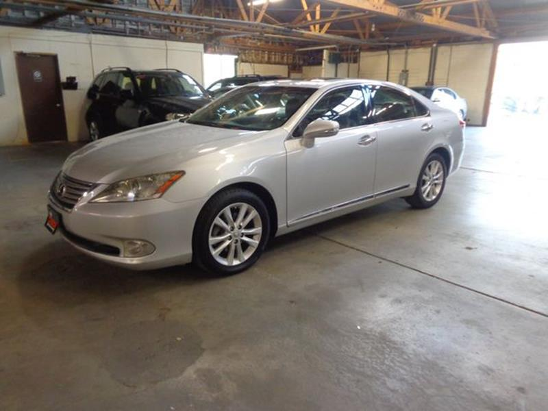pre preston fwd auto lexus es in inventory owned sedan group