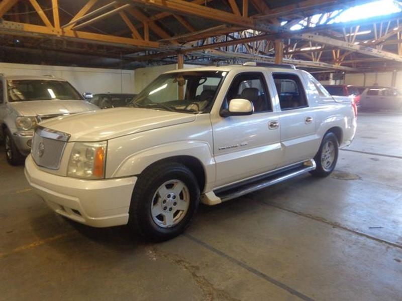 awd pre inventory in suv used bridgewater cadillac ext escalade owned