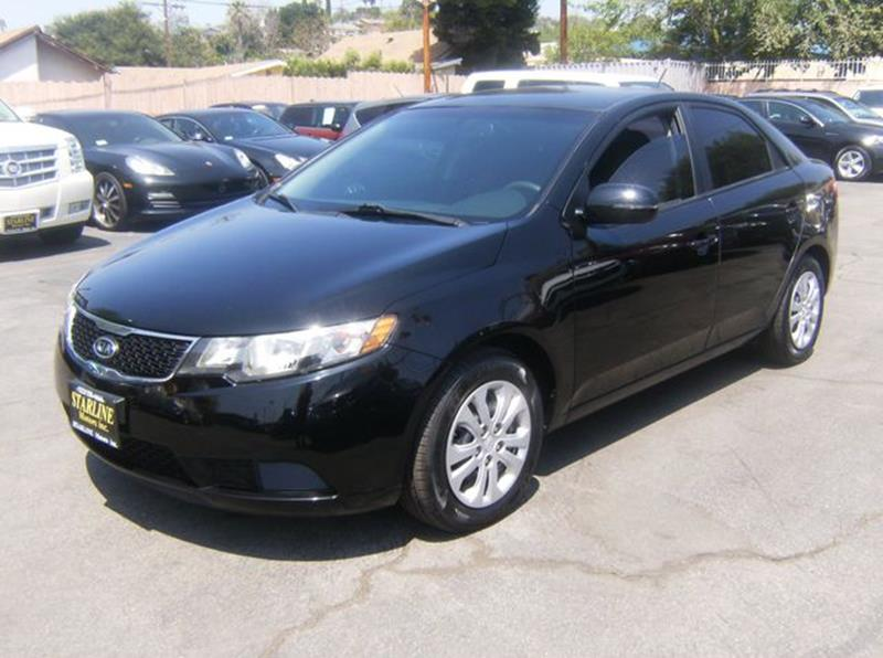 2012 Kia Forte For Sale At My Choice Auto Auction In Long Beach CA