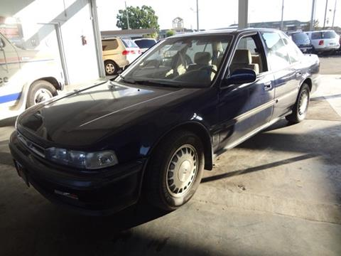1990 Honda Accord For Sale In Iowa City Ia Carsforsale