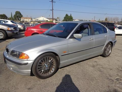 2001 BMW 3 Series for sale at My Choice Auto Auction in Long Beach CA