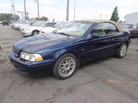2003 Volvo C70 for sale in Long Beach, CA