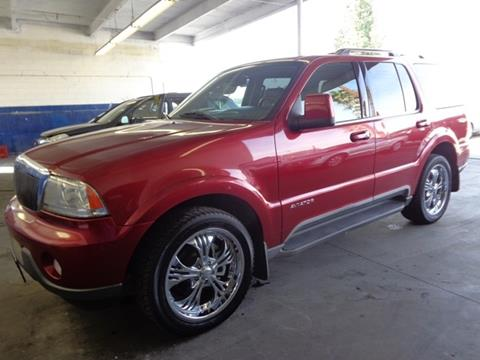 2005 Lincoln Aviator for sale in Long Beach, CA
