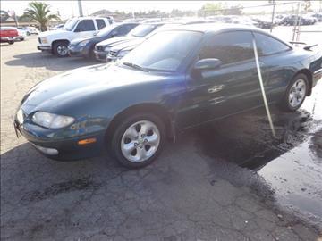 1993 Mazda MX-6 for sale in Long Beach, CA